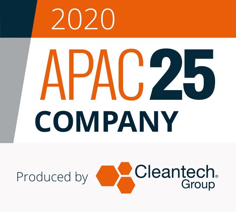 SensorFlow APAC 25 2020 Social Badge