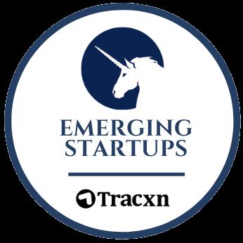 SensorFlow Wins Emerging Awards from Tracxn 2020