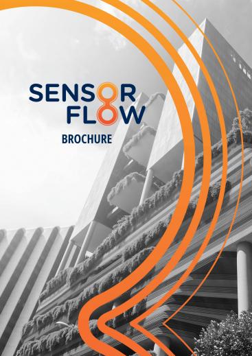SensorFlow Brochure