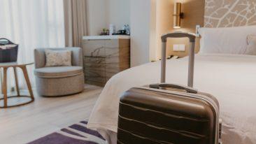 Maximising Hotels' Energy Efficiency