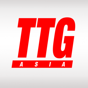 Featured by TTG Asia!