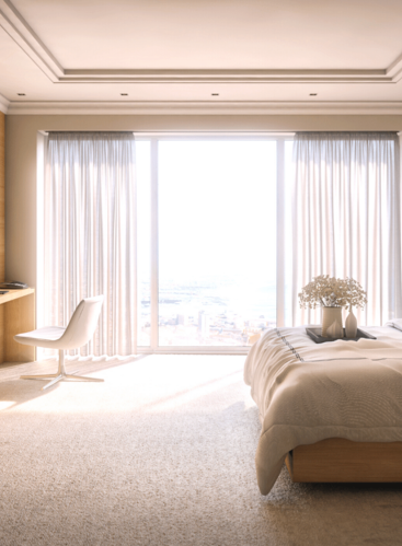 Revolutionising Hotels