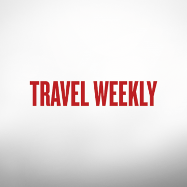 Travel Weekly Featured Us!