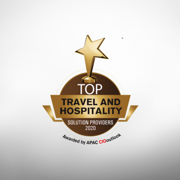 We Are A Top 10 Hospitality Solution Provider