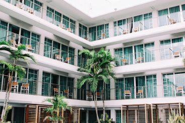 Be a Smarter, Greener Hotel